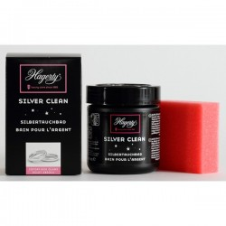 Nettoyant argenterie - Silver Clean 150 ml - Hagerty