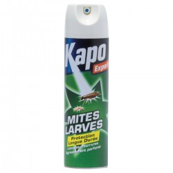 Anti Mites / Larves en Aérosol 250ml